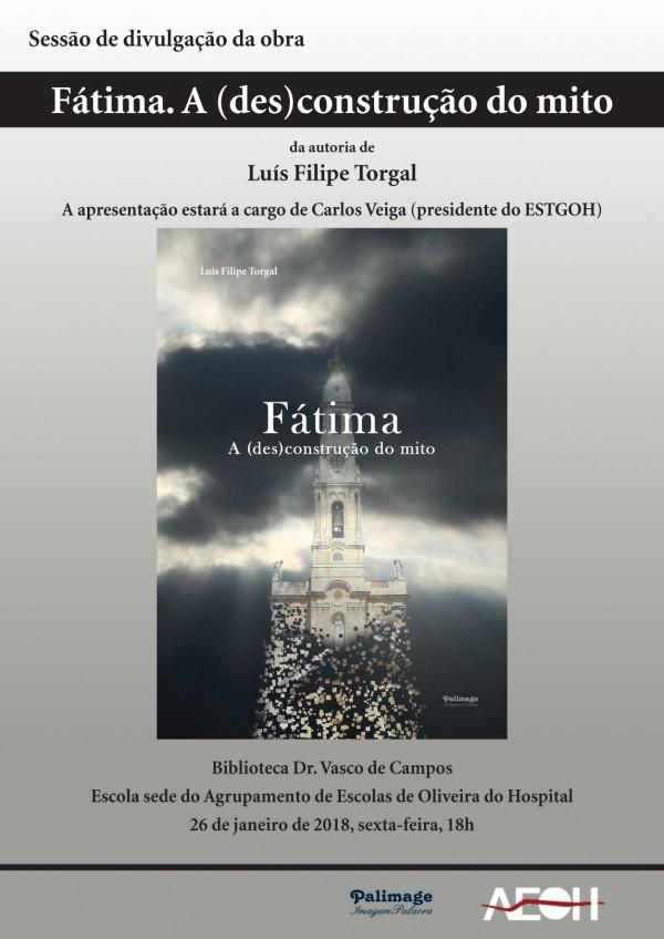 Fátima. A (des)construção do mito