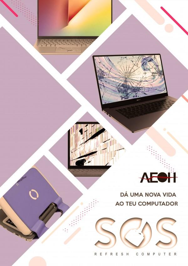 AEOH - SOS REFRESH COMPUTER