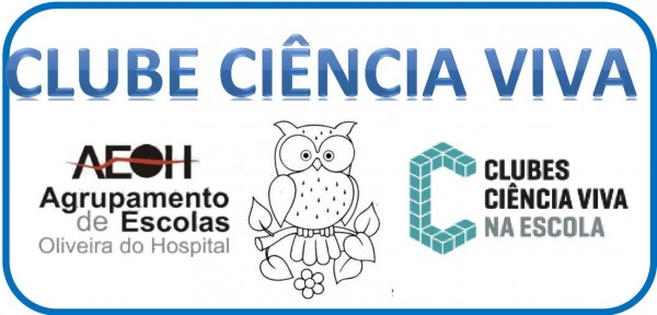 O AEOH faz parte da Rede de Clubes Ciência Viva