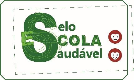 AEOH recebe a distinção da atribuição - Selo Escola Saudável – no âmbito do Programa de Apoio à Promoção e Educação para a Saúde (PAPES)